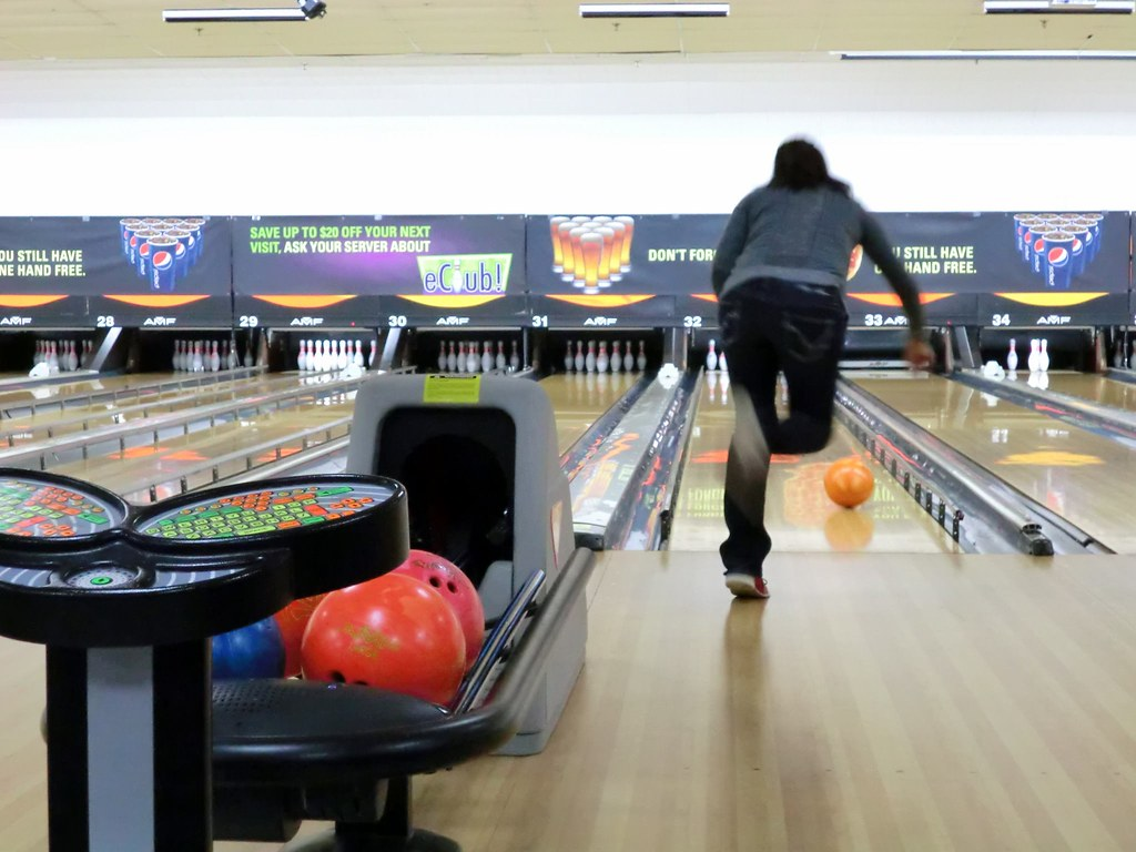 Bowling Jokes One Liners Amp Funny Bowling Humor