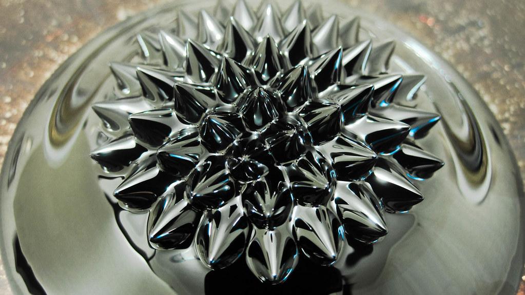 ferrofluid 2