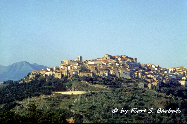 Contursi Italy  city photos gallery : Contursi Terme SA , 1979.   Flickr Photo Sharing!