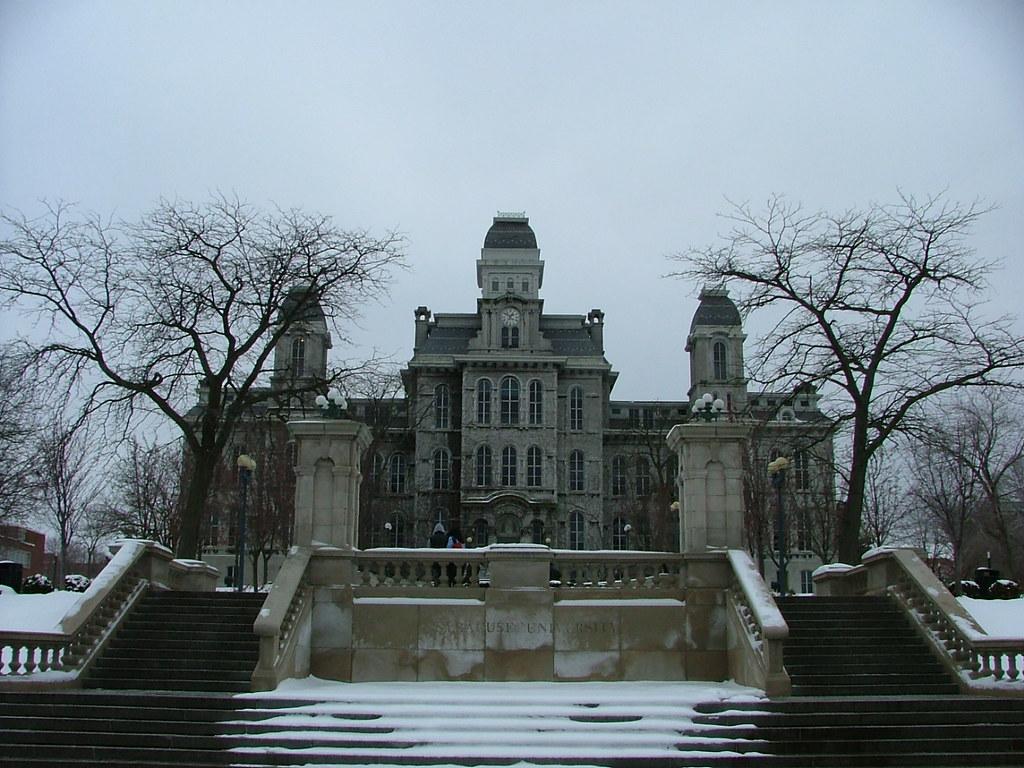 Help DPS Keep Syracuse University Safe