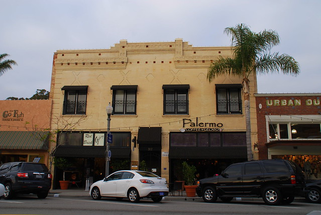 Palermo Coffee Downtown Ventura Ca Flickr Photo Sharing