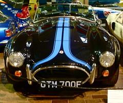 Beaulieu Motor Museum