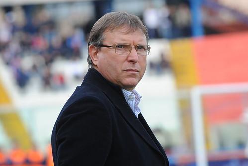 Calcio, Lo Monaco 'accende' il derby$