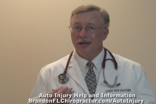 Brandon Chiropractor Dr. Steve Wilson AA mistake Hire family attorney 03