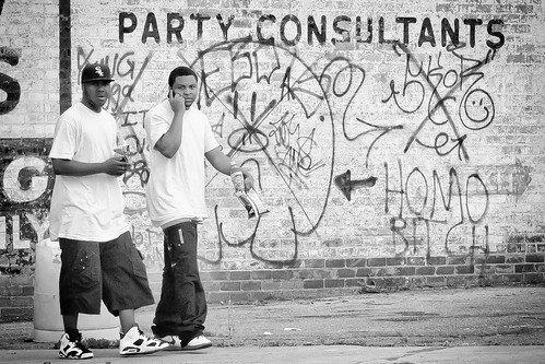 Party Consultants