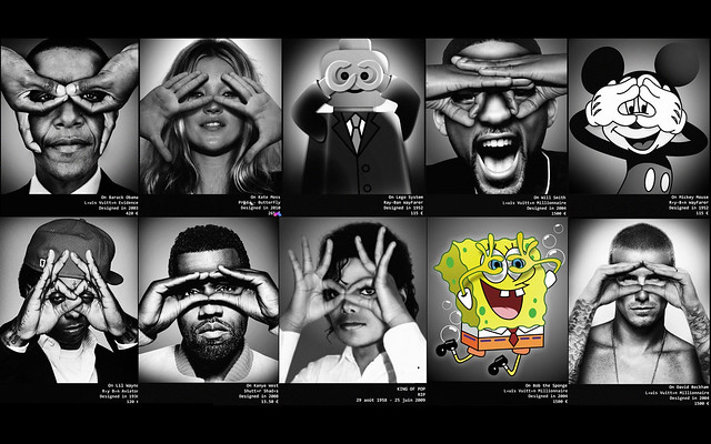 Hype Means Noth Illuminati Swag Wallpaper