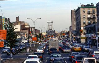 19950703 31 Delancy St., New York