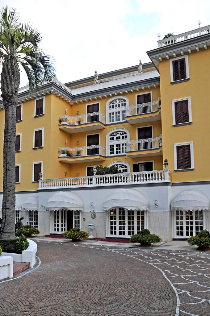 La Medusa Hotel Boutique Spa