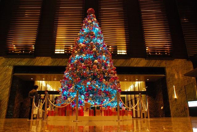 Photo:arbre de Noël* By minoir