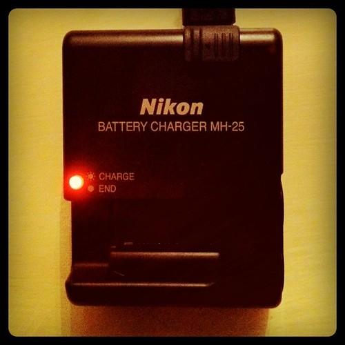 Computer Battery
