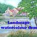 Landscape - a demo