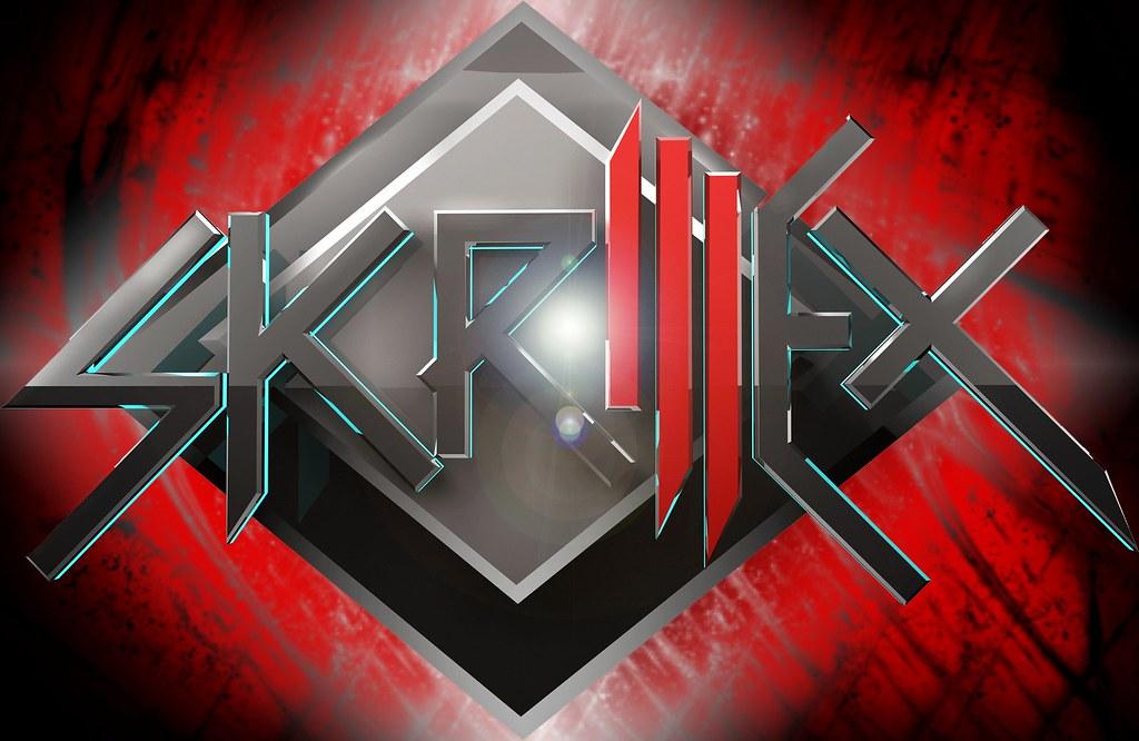 Skrillex Wallpaper 2 | by 1ReySon Skrillex Wallpaper 2 | by 1ReySon