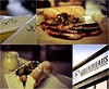 Grindhaus Sausage Shop ~ Hollywood, California by R. E. ~