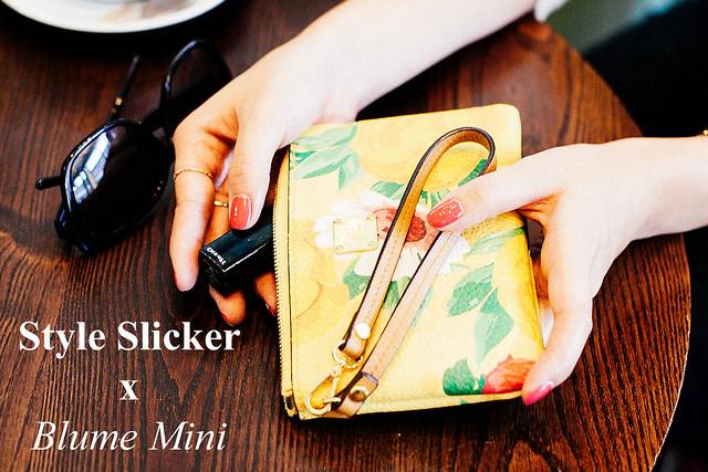Style Slicker blume intro