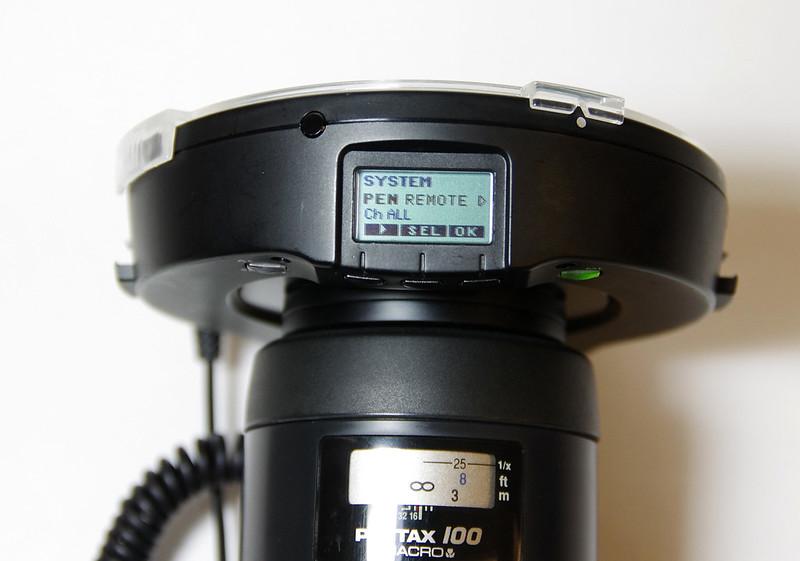 環閃 - METZ 15 MS-1 開箱文