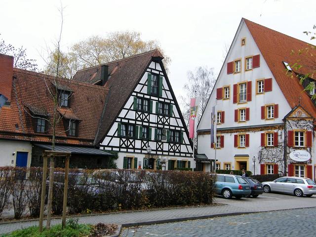 Franconia City Hotel N Ef Bf Bdrnberg