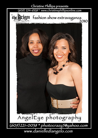 Crissy and Anne Marie Green CBS3 | Flickr - Photo Sharing!