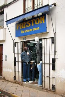 Preston Jeans