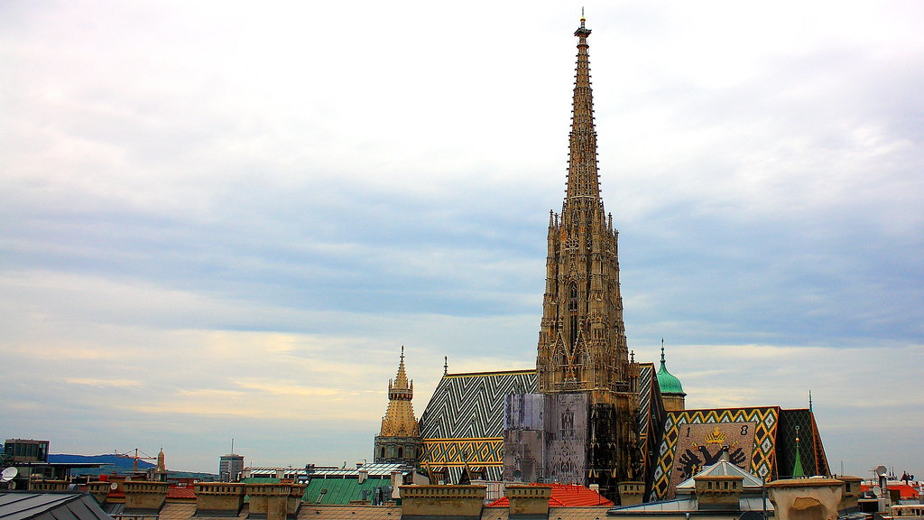 Stephansdom - Vienna