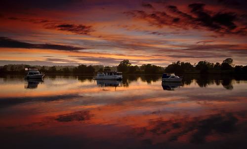 sunrise river australia nsw clarence grafton justpentax