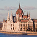 The Hungarian Parliament by Sebastián MIchels A