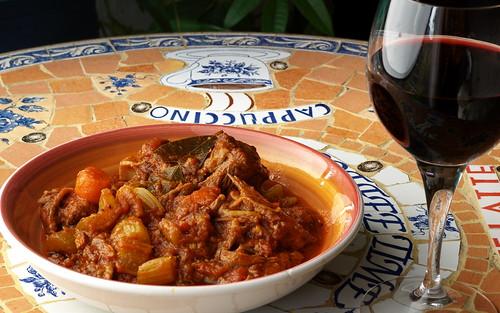 Weekend a roma cucina ricette e piatti tipici romani for Piatti tipici della cucina romana