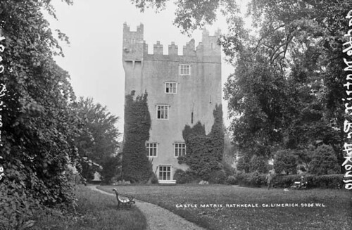 Castle Matrix, Rathkeale, Limerick