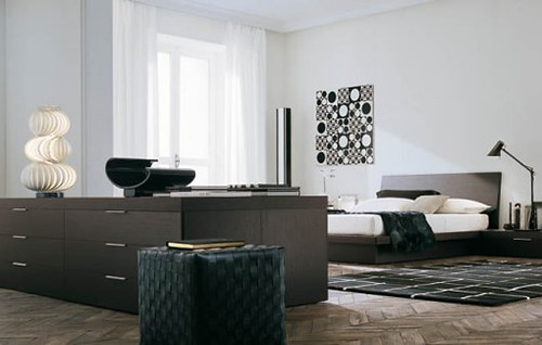 New inspiration: Modern bedroom furniture suites and sets by New Inspiration Home Design