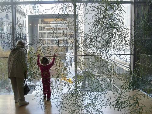 At MoMA