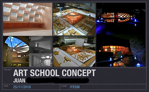 Art School Design