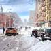 'Snow Day!', United States, New York, New York City, Snow Day