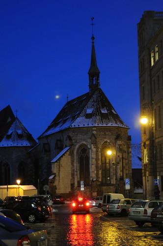 Convent of St. Agnes (Anežský klášter)
