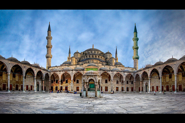 Ottoman architecture a gallery on flickr