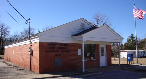 Post Office 36047 (Letohatchee, Alabama)