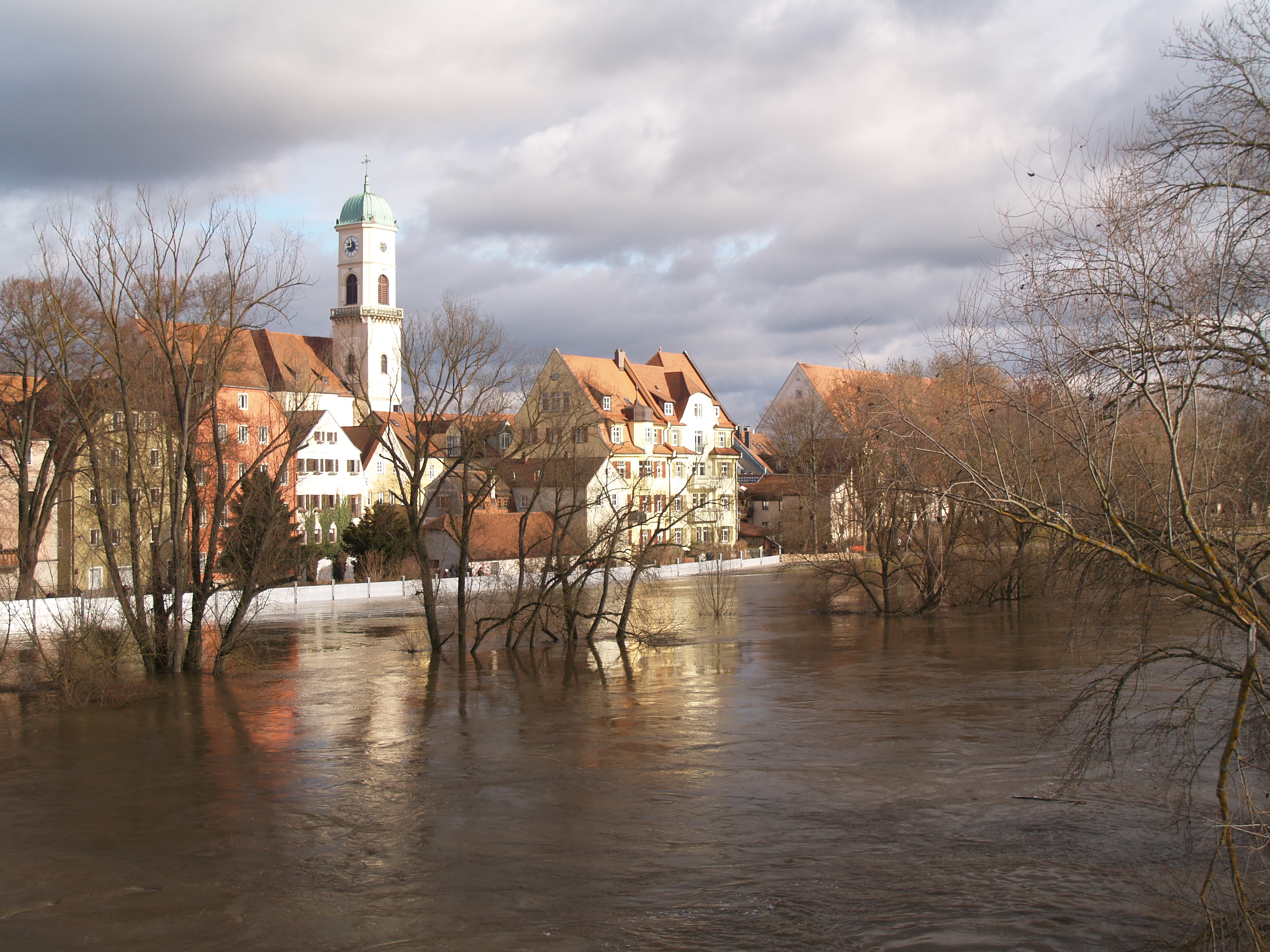 Christbaumverkauf regensburg