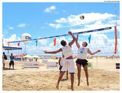 volleyball player(1.0), ball over a net games(1.0), volleyball(1.0), sports(1.0), leisure(1.0), team sport(1.0), net(1.0), ball game(1.0), beach volleyball(1.0), ball(1.0),