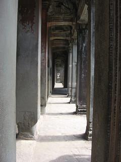 Endless Hall