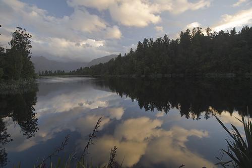 newzealand westcoast jonclark lakematherson