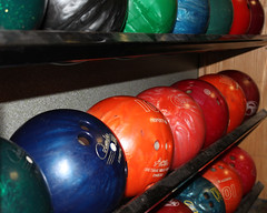 Bowling tips for beginners