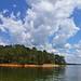 Lake Martin, AL Sept 14, 2016 by Kenny Shackleford