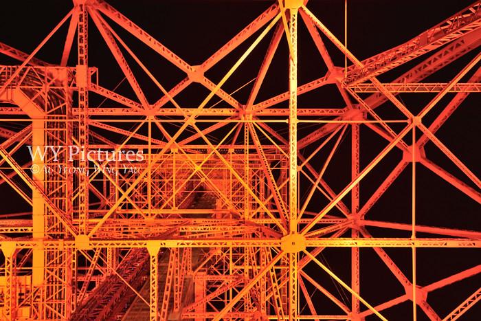 Tojyo 2016: Tokyo Tower Details 1