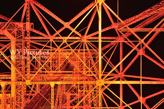 Tokyo 2016: Tokyo Tower Details 1