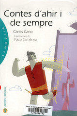 Carles Cano, Contes d'ahir i de sempre