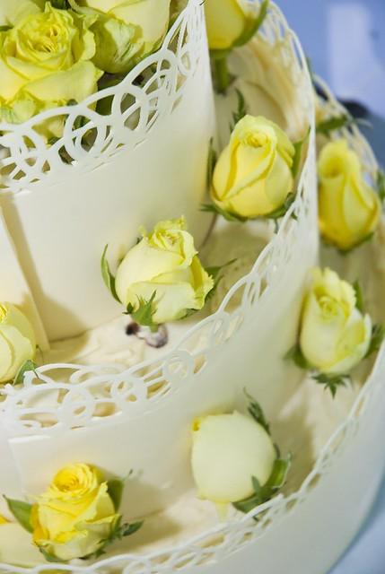 Yellow Rose Cake Shop Hawera