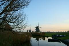 Windmills Leidschendam