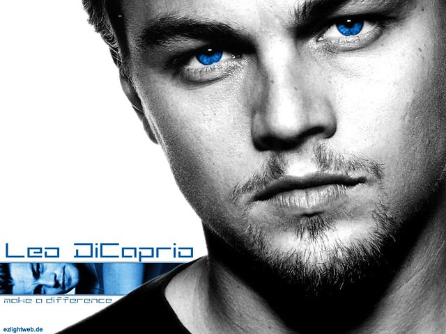 Leonardo DiCaprio Actor Wallpaper