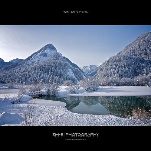 schnee winter snow landscape slovenia slovenija slowenien landschaft bestinthewest kranskagora bestshotoftheday nikond300