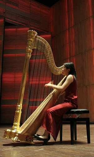 12th World Harp Congress