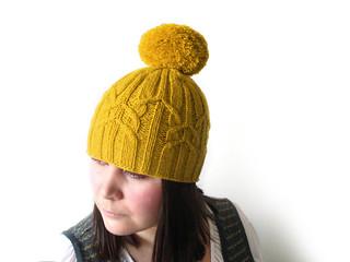 Arcadia Hat