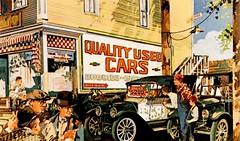 Chevrolet Quality Used Cars